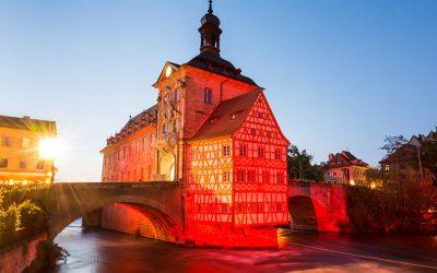 Bamberg war super!