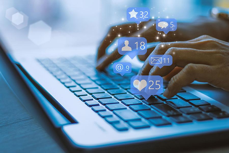 Welche Social Media Plattform passt zu mir?