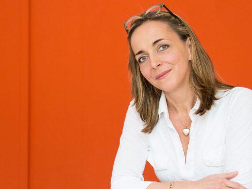 Annette Ungeheuer-Jung