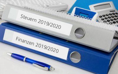 Bericht zu Workshop Steuern/Finanzen