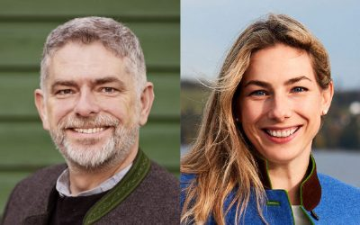 Diskussion mit den Schondorfer Bürgermeister-Kandidaten