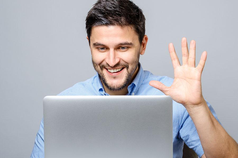 Am DO 02.04.2020 ist Online-Stammtisch