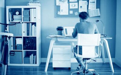 Home-Office-Pflicht